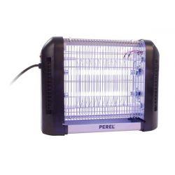 Elektrische insectenverdelger 2 x 6 W
