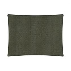 Shadow Comfort rechthoek 3x4 Deep Grey