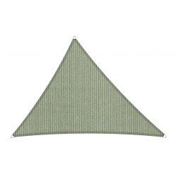 Shadow Comfort driehoek 3,5x4x4,5 Moonstone Green