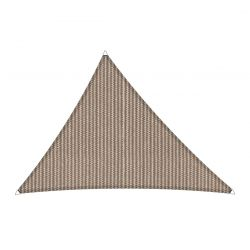 Shadow Comfort driehoek 3,5x4x4,5 Post Modern Mauve