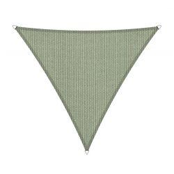 Shadow Comfort driehoek 3,6x3,6x3,6 Moonstone Green