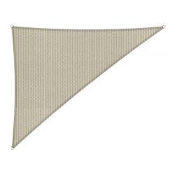 Shadow Comfort driehoek 90° 4x5x6,4 Sahara Sand