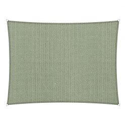 Shadow Comfort rechthoek 3x4 Moonstone Green