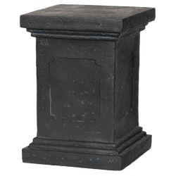 Capi Classic Pedestal zwart 50x50x60CM