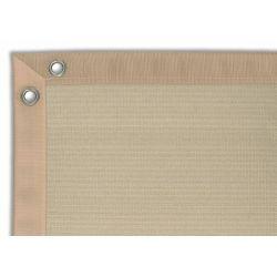 Balkondoek Comfort Shadow Comfort 0.90m x 3.00m Neutral Sand