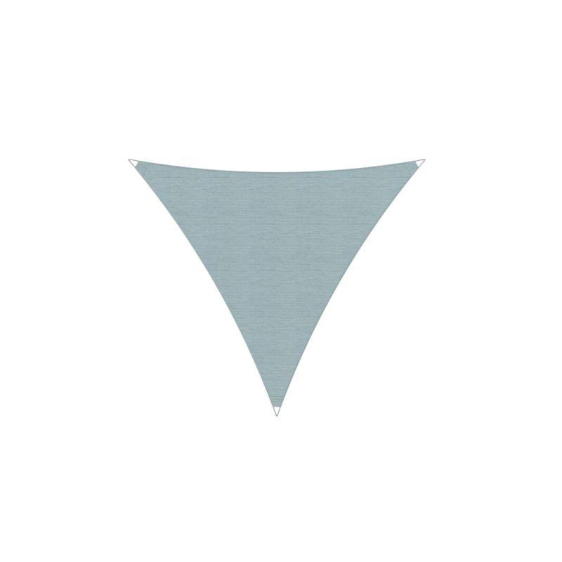 Umbrosa Ingenua schaduwdoek driehoek 5x5x5 m sunbrella curacao