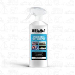 Ultramar Reiniger Sprayhood & Tent Shampoo 0,5 Liter