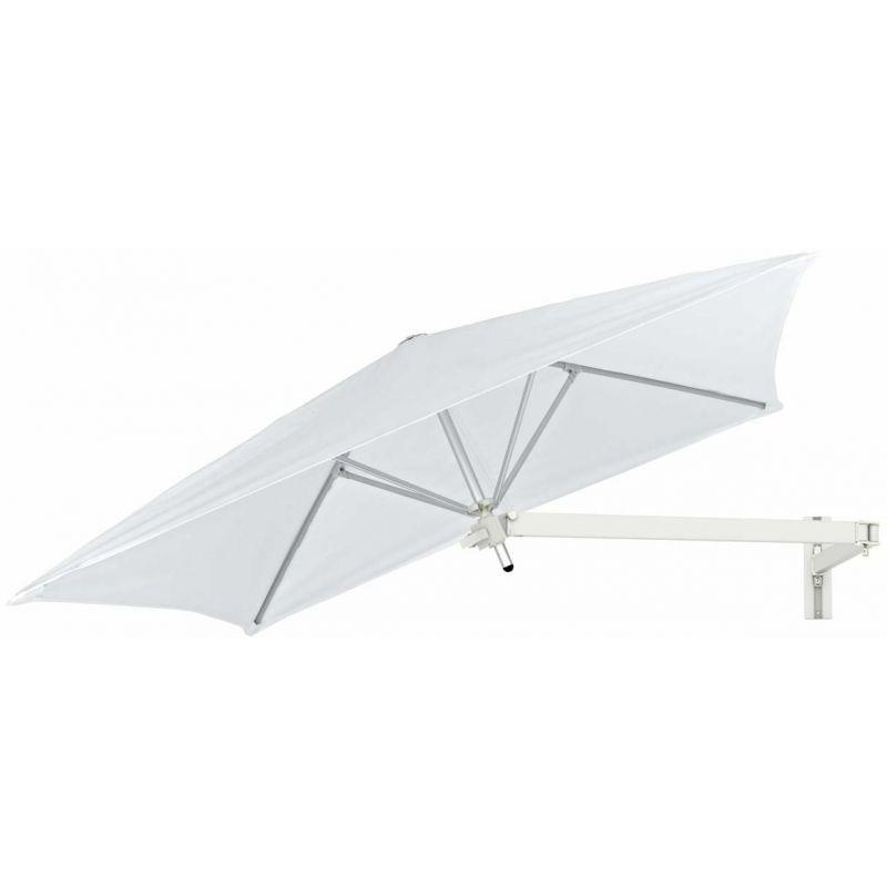 Paraflex muurparasol | 1.9 m | Natural | Neo Arm