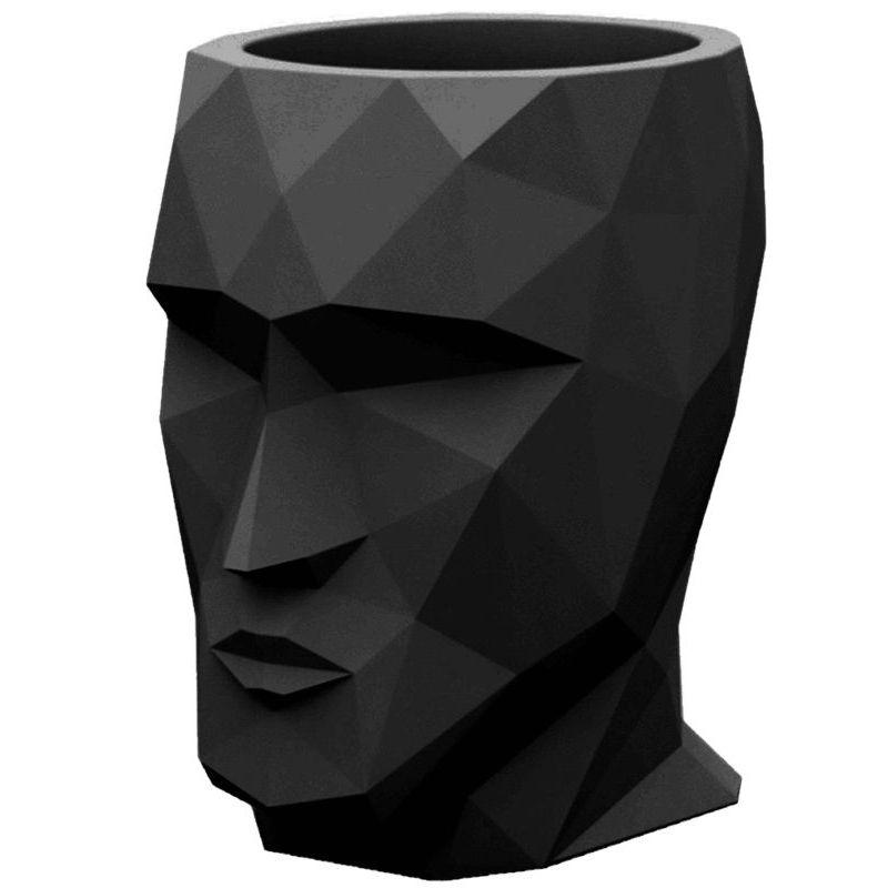 Adan Nano klein Basic black